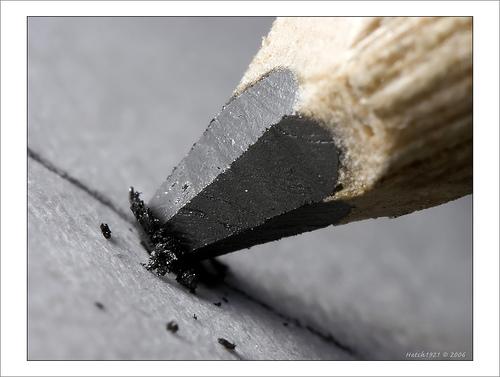 pencil-lead
